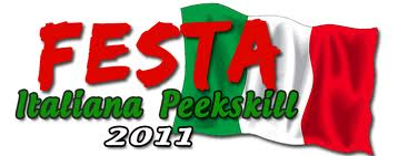 """Festa Italiana Peekskill"" Festival 2011"