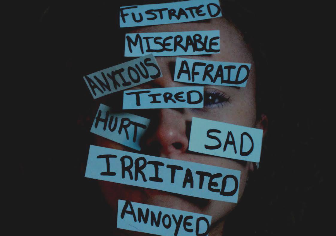 Feeling Sad and Sadly Embarrassed 😢